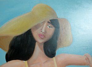 Ocean girls - Jule Waibel