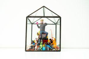 Glashaus - Ingo Pohlmann