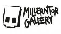 Logo Millerntor Gallery