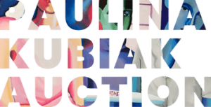 Paulina Kubiak Auction