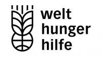 Logo welt hunger hilfe