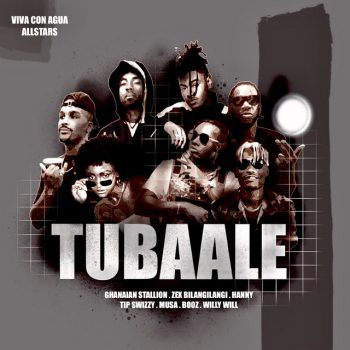 TUBAALE Cover
