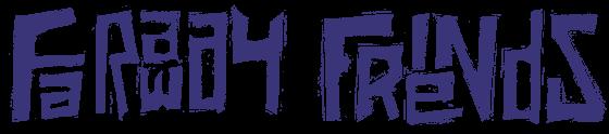 Faraway Friends Logo