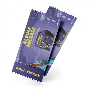 Teaser zum Soli-Ticket