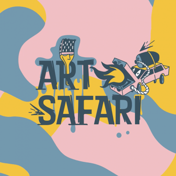 Art-Safari Kliemannsland