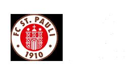Logo FC St. Pauli X Congstar