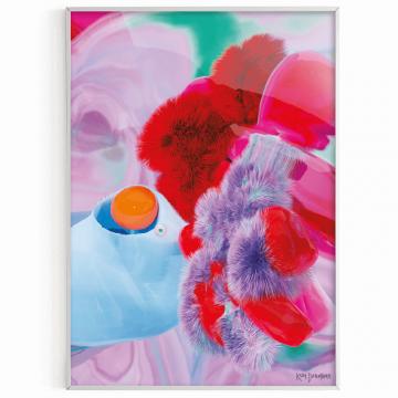 Artprint MHD 01 by Kelly Diepenbrock