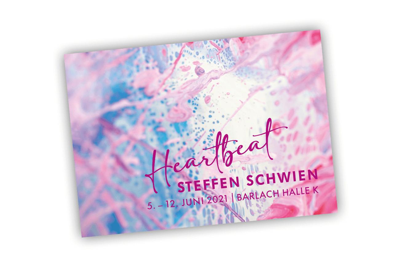 Heartbeat Einladung
