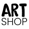 ART SHOP Logo