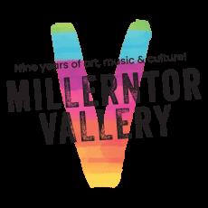 Millerntor Vallery Logo